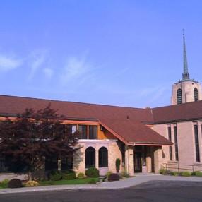 Central Lutheran Church in Spokane,WA 99204
