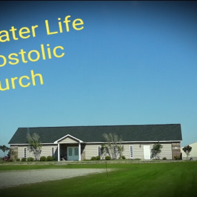 Greater Life Apostolic Church (aka: Grand Lake Apostolic Church)
