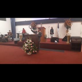 Iglesia Cristiana León de Judá #2 in Los Angeles,CA 90003