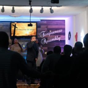 Forgiveness Assembly