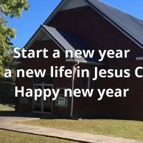 Second Baptist Church Mortons Gap