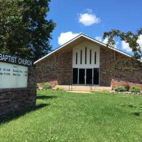 Bible Baptist Church  in Clinton,MO 64735