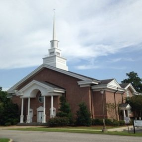 Spanish Fort United Methodist Church