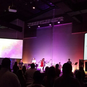 Life Pointe Church - Missouri City in Missouri City,TX 77459-4961