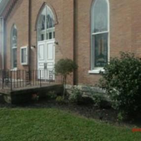 Somerville Community Church
