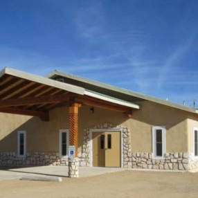 Grace Community Church in Arroyo Hondo,NM 87513