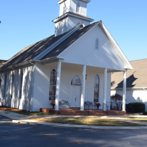Pocket Presbyterian Church in Sanford,NC 27330-2467