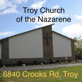 Troy Church of the Nazarene