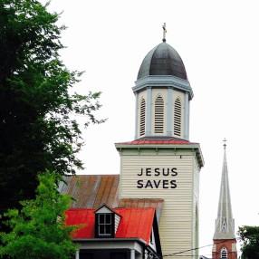Faith Community Church (Demo) in New York,NY 10003
