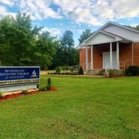 Cross Plains Seventh-day Adventist Church in Cross Plains,TN 37049
