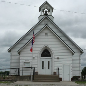 Finley Chapel United Methodist Church in Proctorville,OH 45669