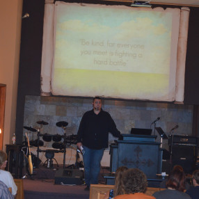 Restoration Baptist Church