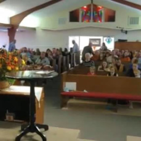 First Baptist Church of Calera in Calera,OK 74730