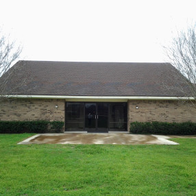 Good Shepherd Lutheran Church (LCMS)