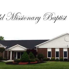 Guildfield Missionary Baptist Church in Dry Fork,VA 24549-4927