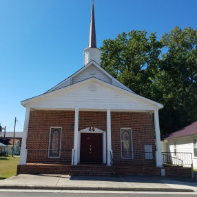 Allen Chapel A.M.E. Church in Calhoun,GA 30701