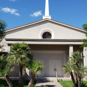 Phoenix Christian Reformed Church in Phoenix,AZ 85016