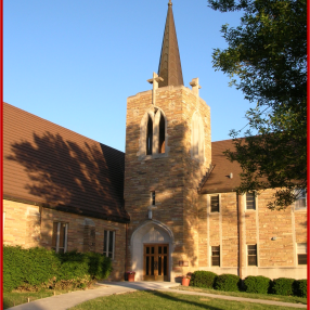 Grace Lutheran Church in Fort Dodge,IA 50501