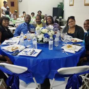CAYA Baptist Church of Orlando