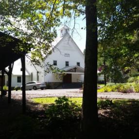 Cookson Creek Baptist Church in Ocoee,TN 37361