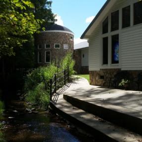 Cookson Creek Baptist Church