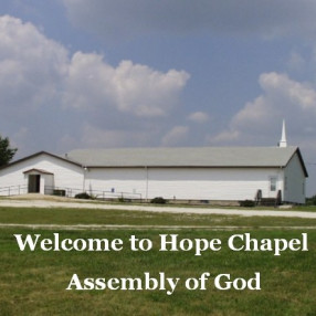 Hope Chapel Assembly of God in Moran,KS 66755