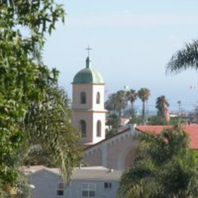Bay Shore Community Congregational Church in Long Beach,CA 90803