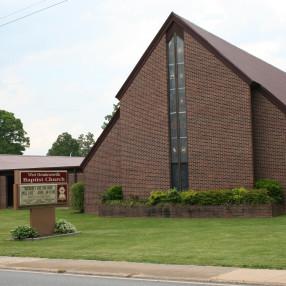 West Hendersonville Baptist Church