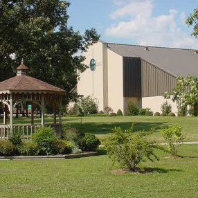 Peace Lutheran Church in Cherokee Village,AR 72529