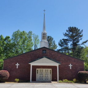 Allen Chapel A.M.E. Church in Greenwood,SC 29649