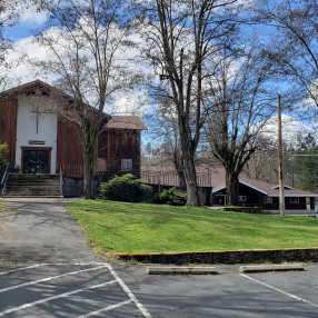 Weaverville Church of the Nazarene in Weaverville,CA 96093