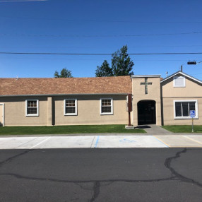 Umatilla Assembly of God in Umatilla,OR 97882
