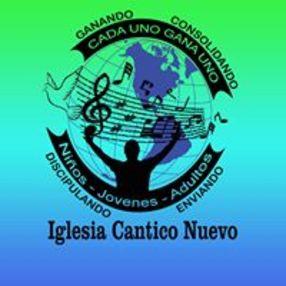 Iglesia Cantico Nuevo ACyM in Donna,TX 78537