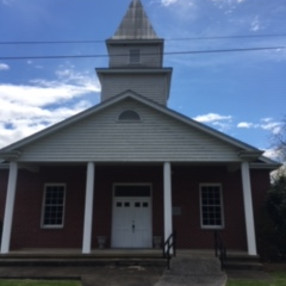 Oak Grove Baptist Church in Fletcher,NC 28732