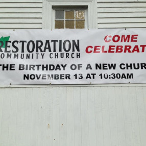 Restoration Community Church