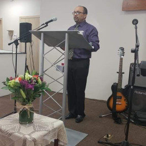 Primera Iglesia Bautista Baptist Church in Pahrump,NV 89060