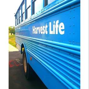 Harvest Life International