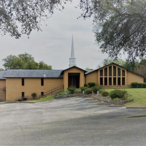 Iglesia Bautista de CRISTO