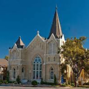 First Gonzales Baptist Church