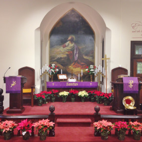 Emanuel United Methodist Church - Loganville in Loganville,PA 17342