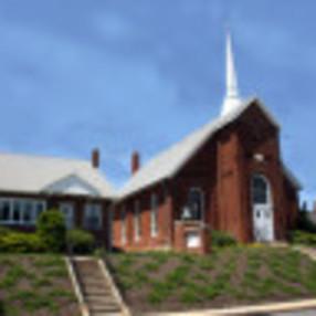 Emanuel United Methodist Church - Loganville