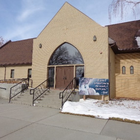 Trinity Lutheran Church in Miles City,MT 59301