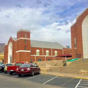 Grandview Christian Center in El Paso,TX 79930