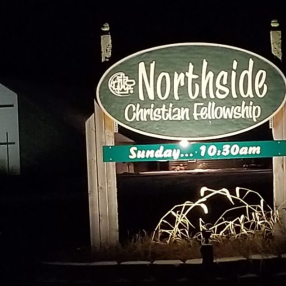 Northside Christian Fellowship in Chetek,WI 54728