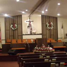 First Baptist Church of Tow