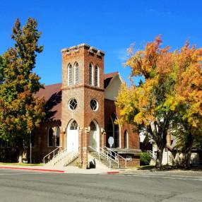 Susanville United Methodist Church in Susanville,CA 96130