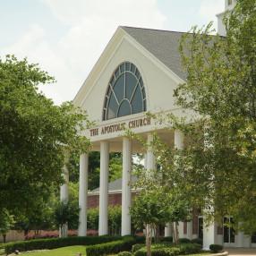 The Apostolic Church Inc