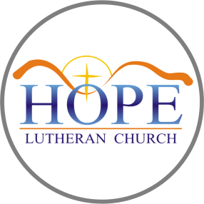 Hope Lutheran Church in Spearfish,SD 57783