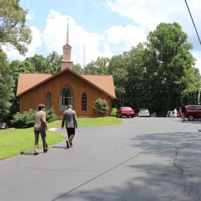 Fannin County Seventh-day Adventist Church