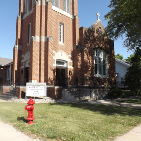 Christ's Lutheran Church in Davenport,NE 68335